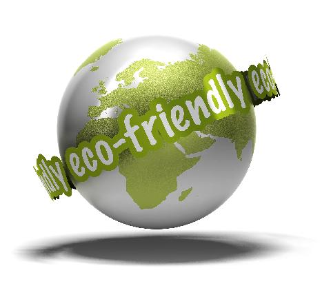 Eco-Friendly Earth