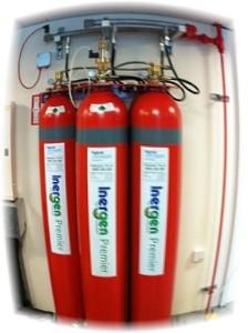 Inergen Suppression Systems Inert Gas Ig541 Uk