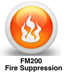 Fm200 Fire Suppression Systems Safety Applications Longevity Extinguishing Capabilities