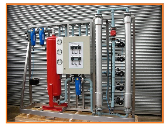 Hypoxic Air Fire Suppression Systems Uk
