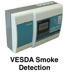 VESDA Smoke Detection