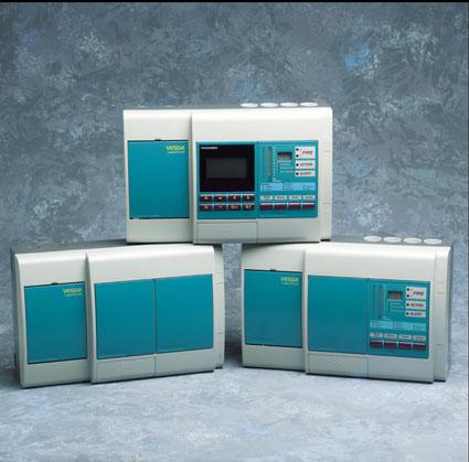 What Is Vesda Air Sampling Applications Uk
